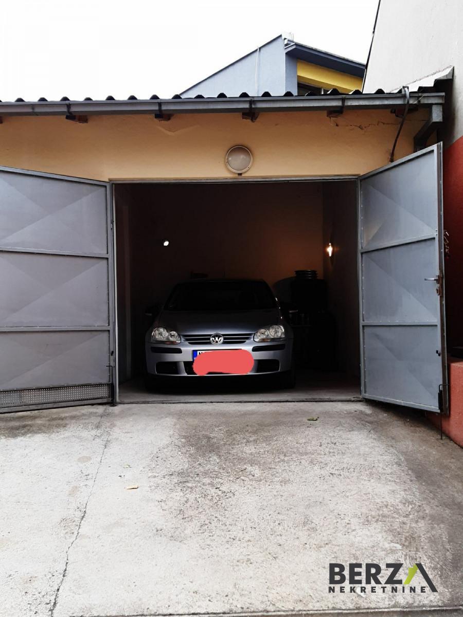 garaža - NOVI SAD - GRBAVICA - 9000023