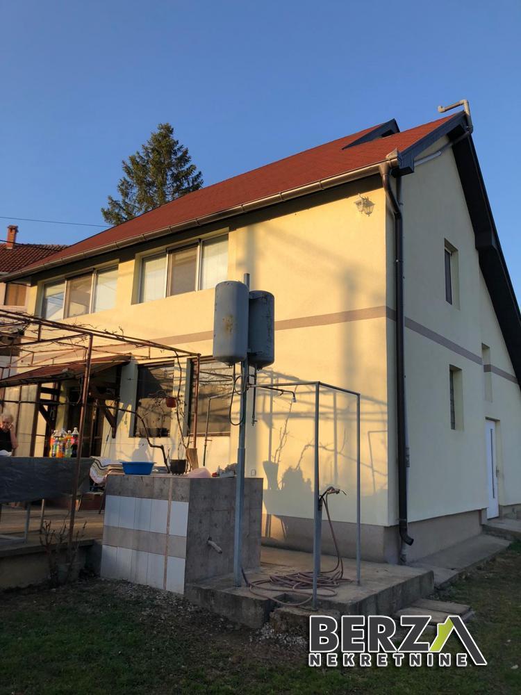 kuća - VALJEVO - BANJA VRUJCI - 3000107