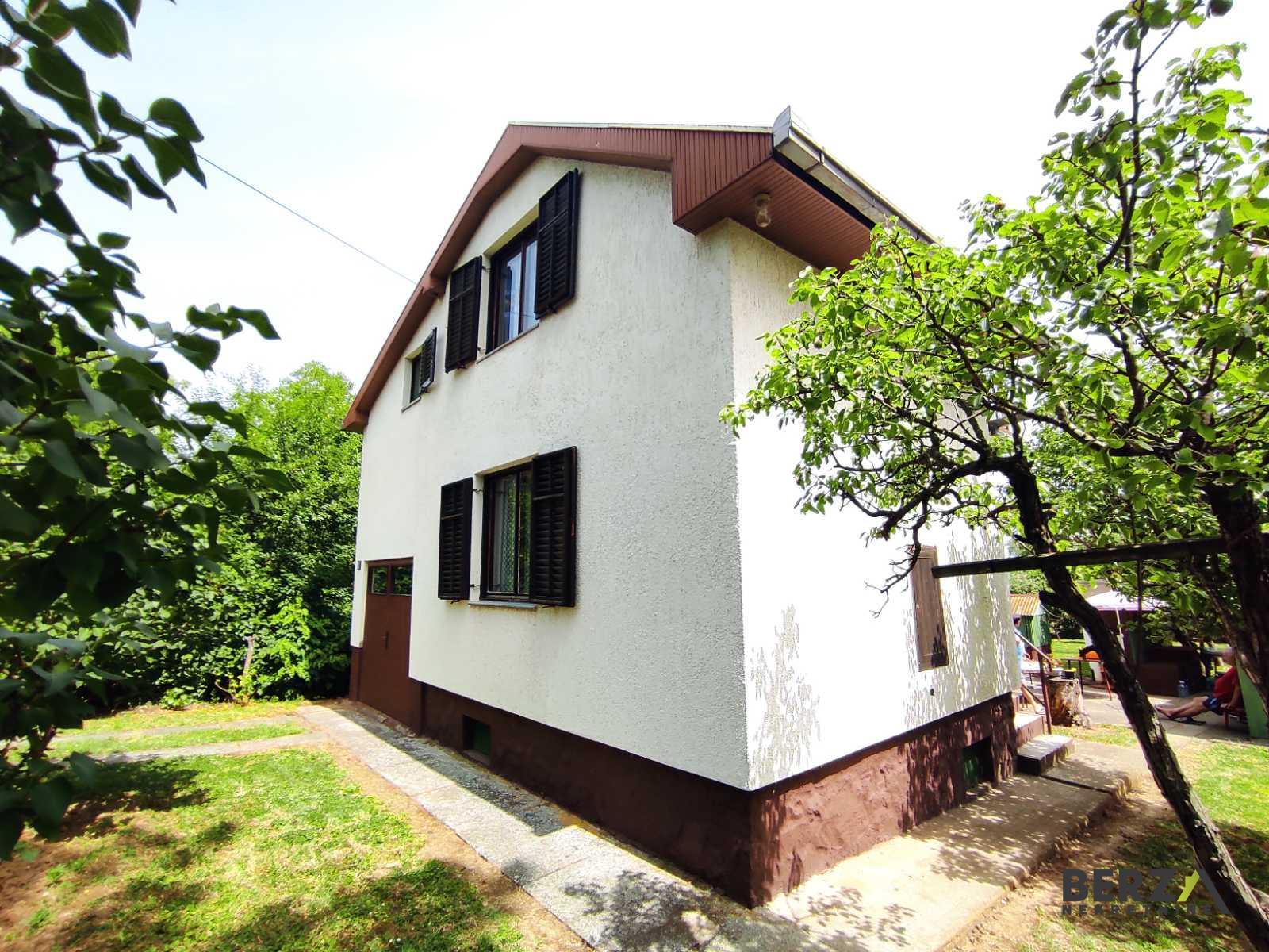 kuća - SREMSKA KAMENICA - BOCKE - 3000129