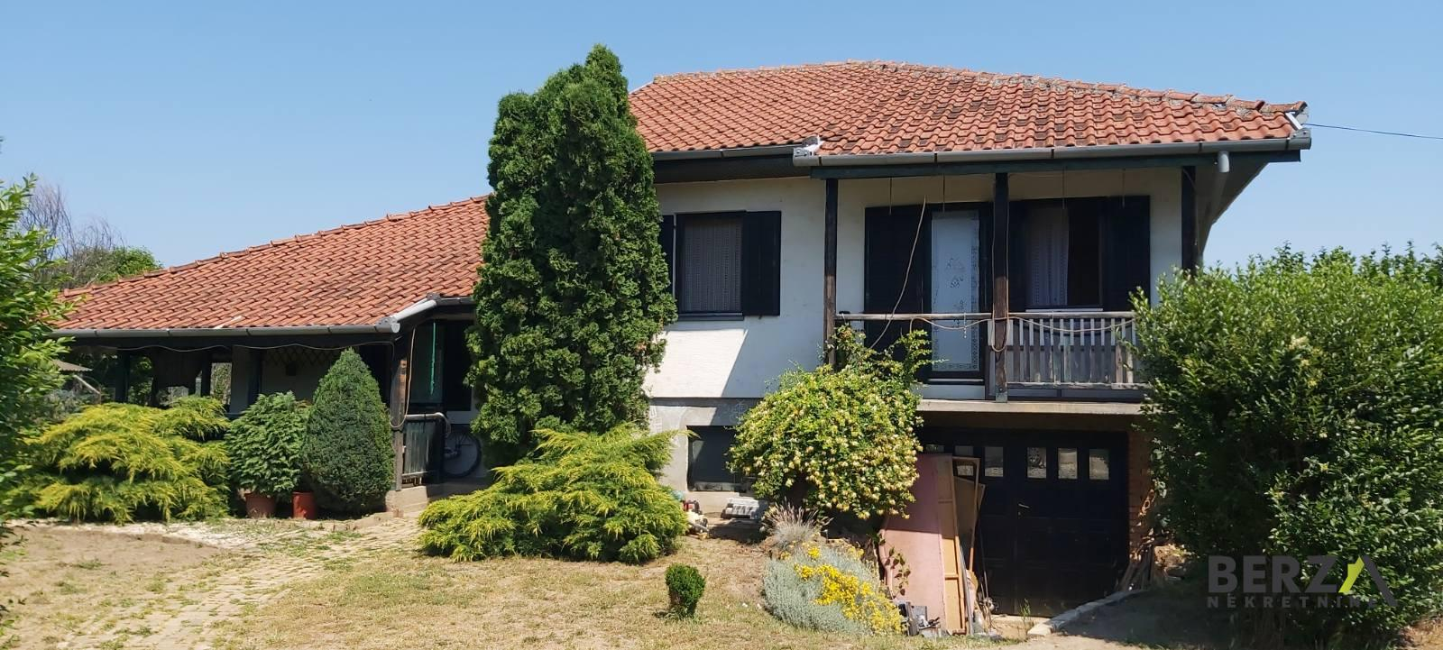 kuća - RUMENKA - CENTAR - 3000133
