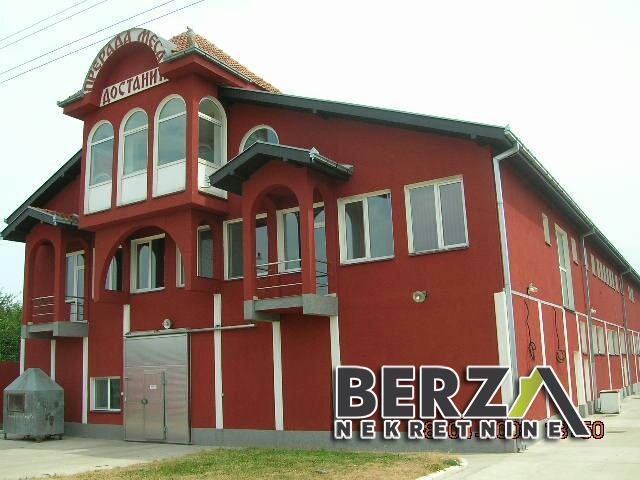 lokal - SREMSKA MITROVICA - SREMSKA MITROVICA - 8000011